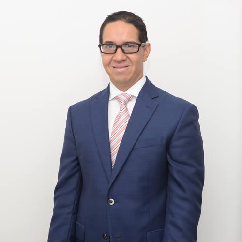 Dr. Nelson Sopalda Pimentel